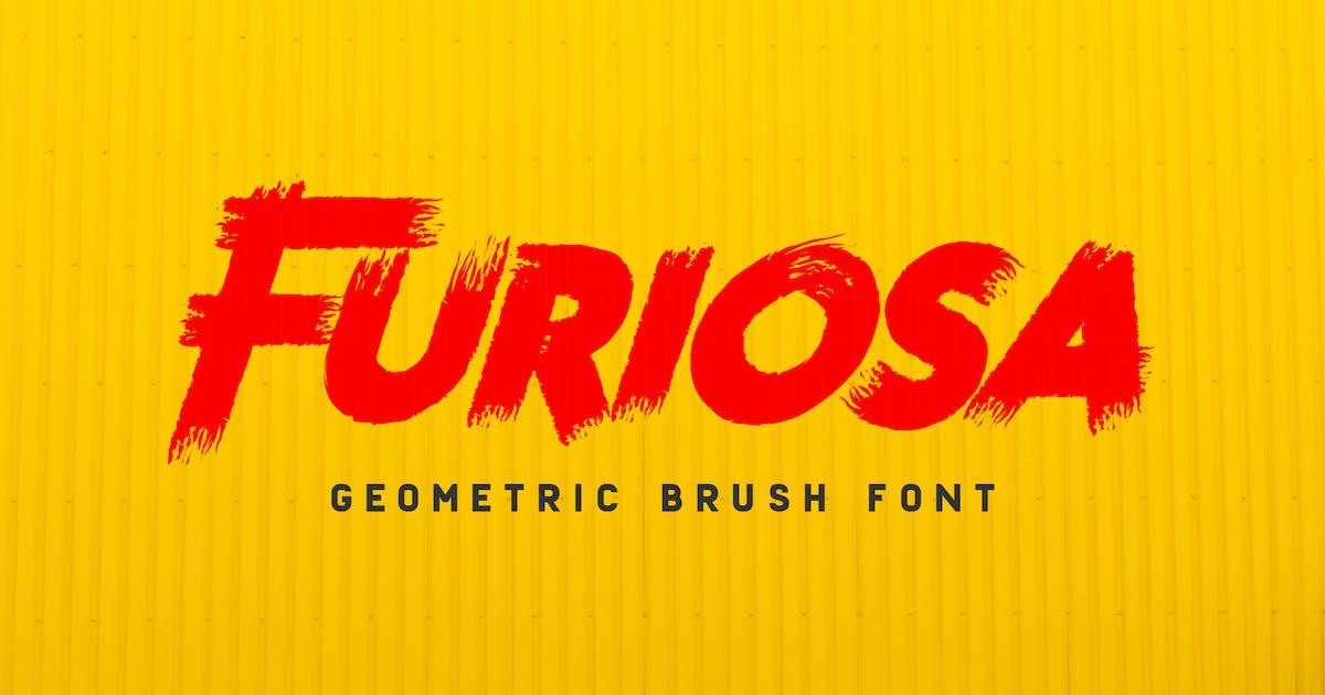 Download Furiosa by dafeld
