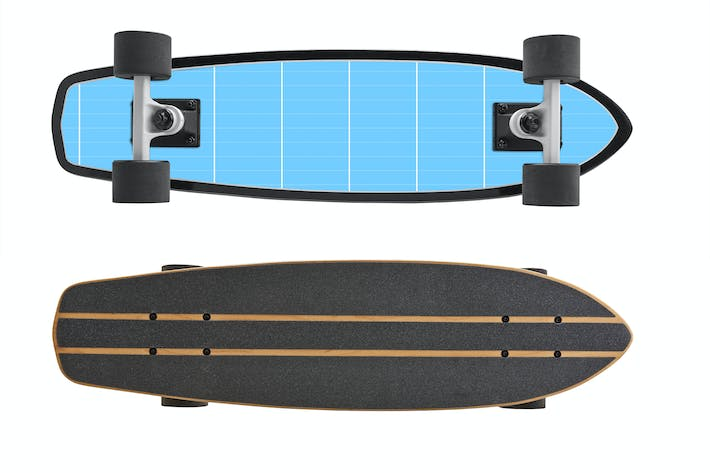 Thumbnail for Skate_Board_Mockup
