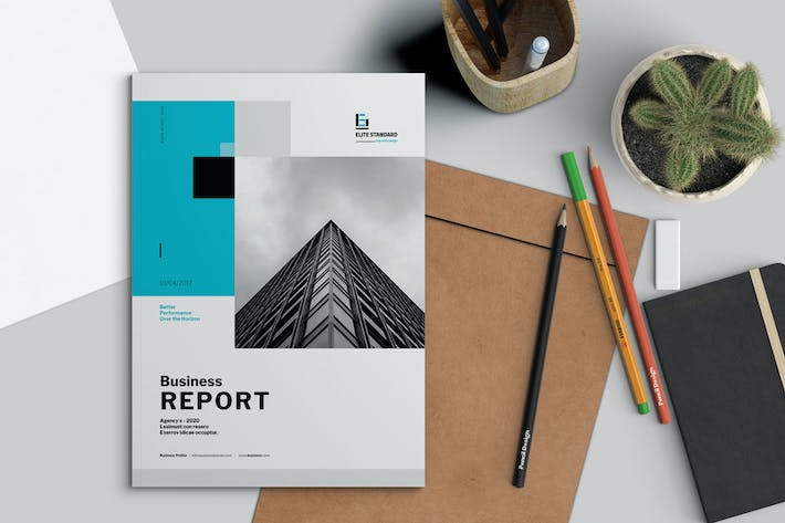 Download 3383 Indesign Brochure Templates Envato Elements