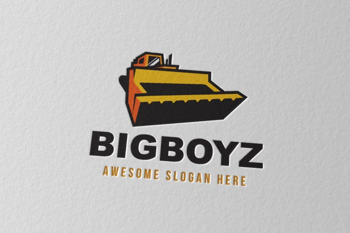 Thumbnail for Big Boyz Logo