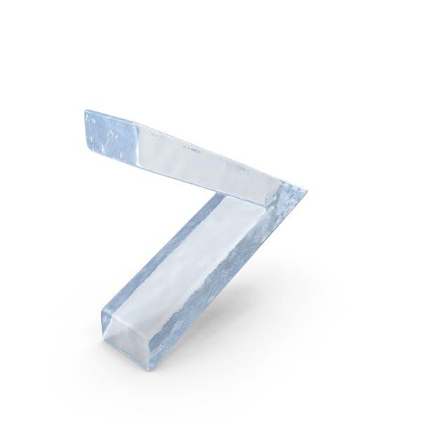 Ice Angle Brackets