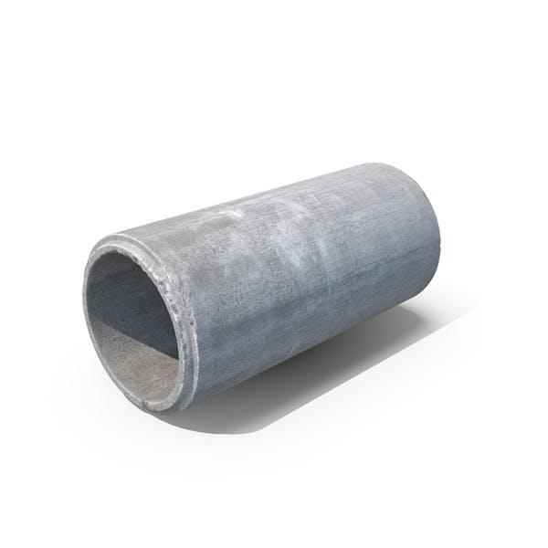 Cover Image for Concrete Pipe