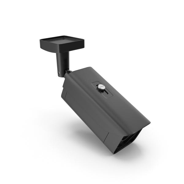 Thumbnail for Security Camera Black
