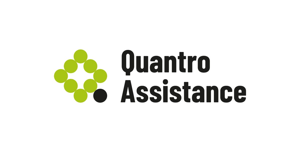 Download Quantro Assistance Logo – Q letter logo by uispot