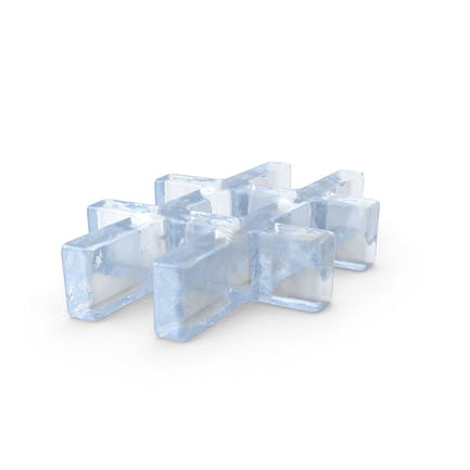 Ice Hash Tag
