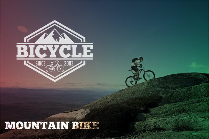 Thumbnail for MOUNTAIN BIKE