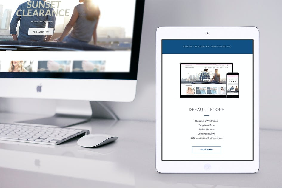 Download Uptown Jeans - Shopify Multi-Purpose Theme by tvlgiao