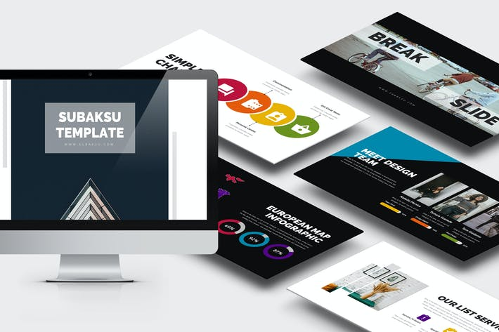 Thumbnail for Subaksu : Business Setup Proposal Keynote