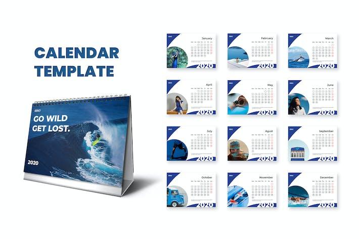 Thumbnail for Calendar 2020
