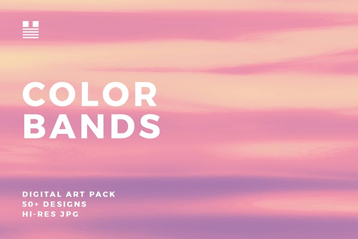 Thumbnail for Color Bands