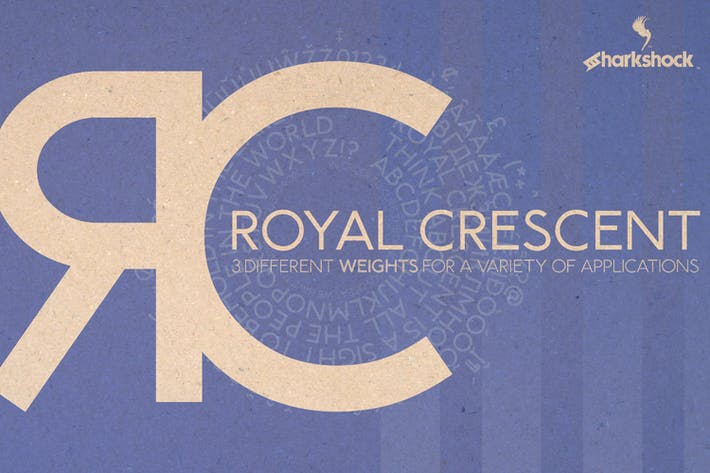Cover Image For Royal Crescent