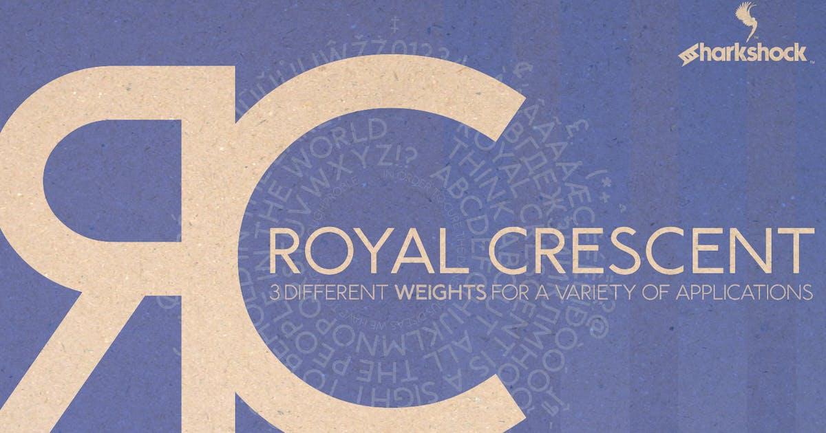 Royal Crescent by sharkshock