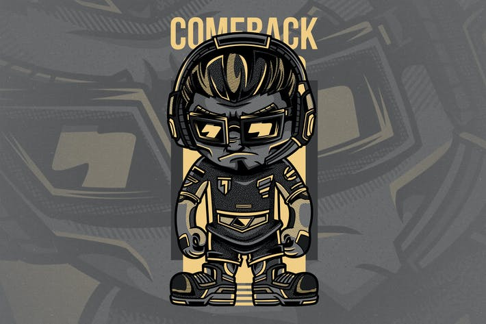 Thumbnail for Comeback Sports