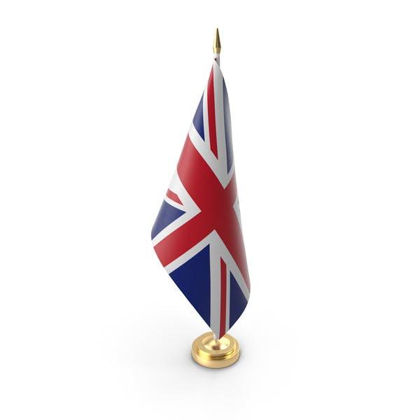 Thumbnail for Table Flag United Kingdom