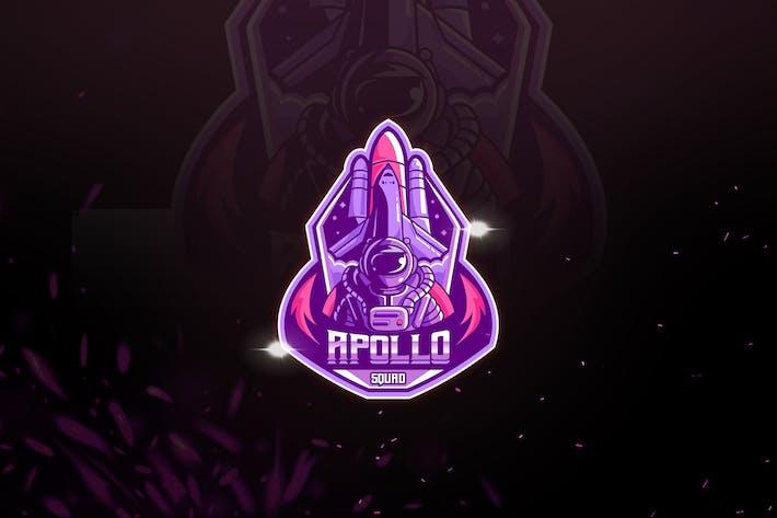Thumbnail for Esport Logo