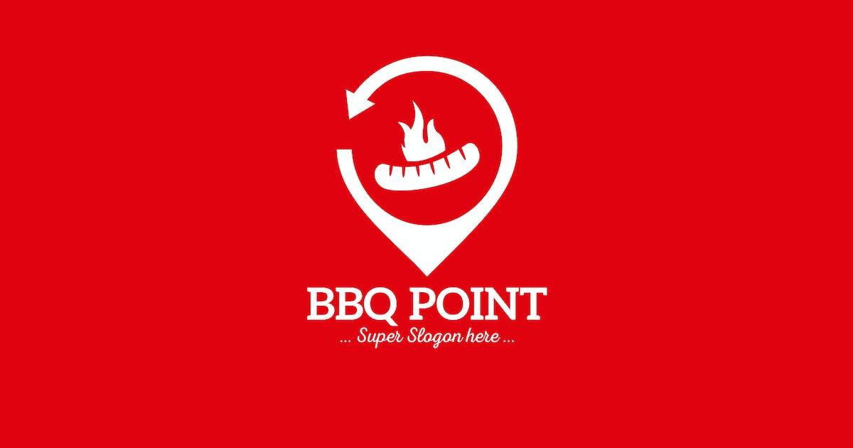 Download Barbecue Logo by graphix_shiv