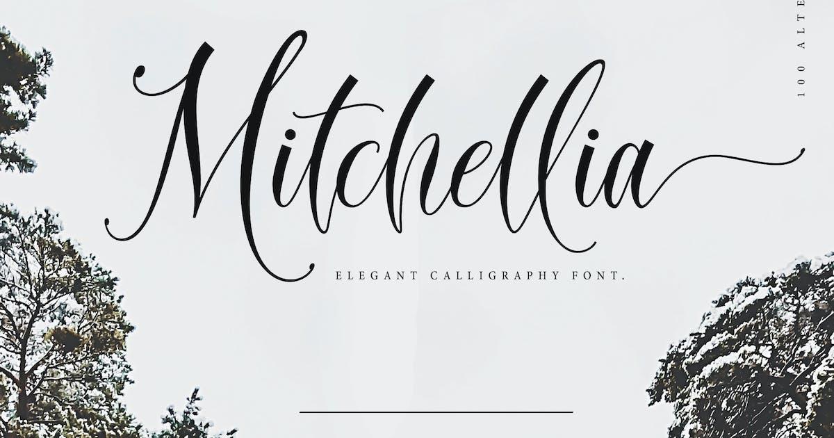 Download Mitchellia Script by Sizimon-id