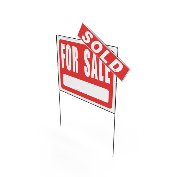 Thumbnail for Home For Sale Sign