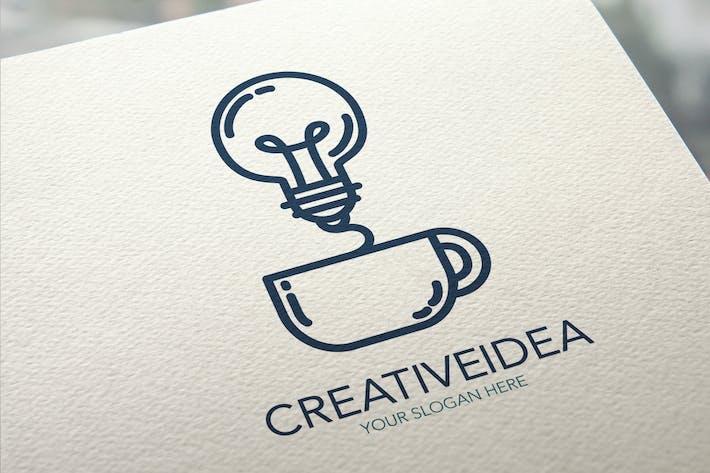 Thumbnail for Creative Idea Logo