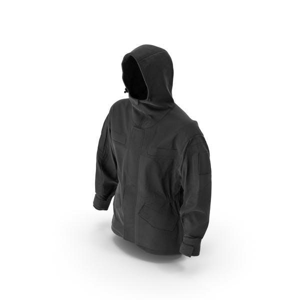 Hunting Jacket Black