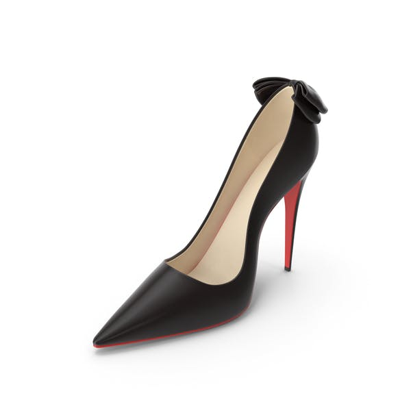 Womens Black Patent Leather Shoes