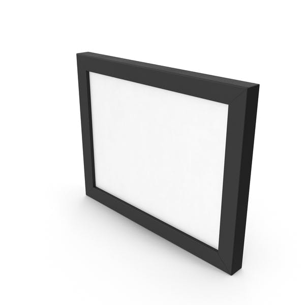 Thumbnail for Simple Picture Frame