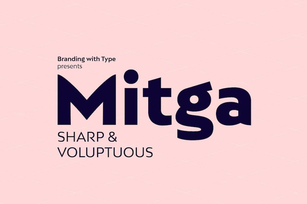 Mitga