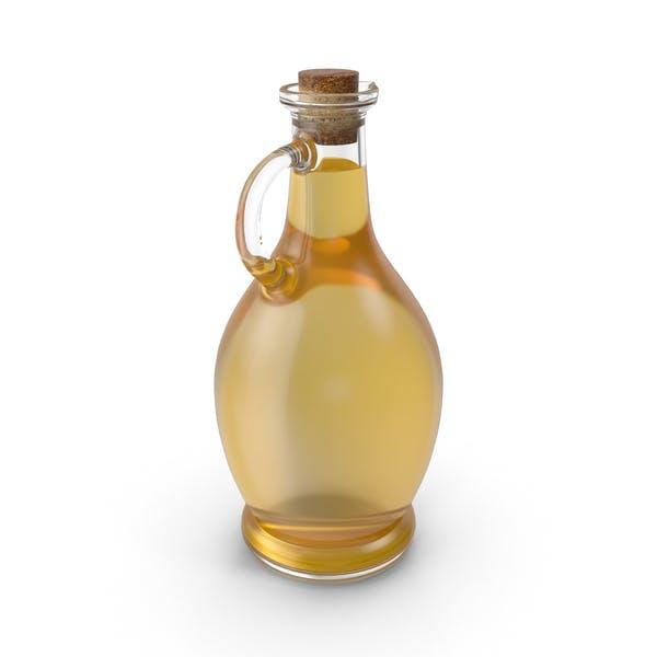 Thumbnail for Oil Bottle