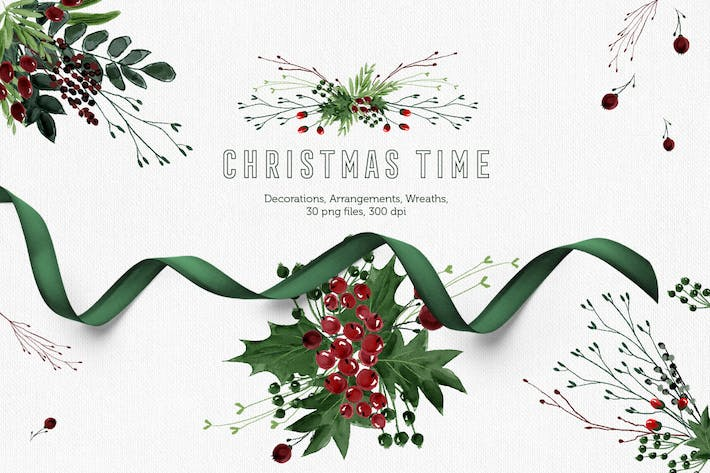 Thumbnail for Christmas Time Collection