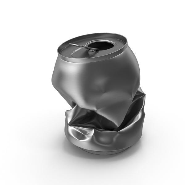 Blata de soda triturada