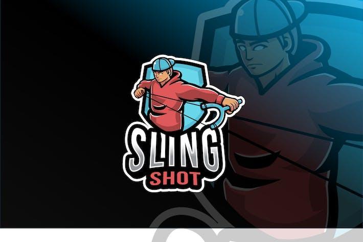 Thumbnail for Mock-up Esport Slingshot