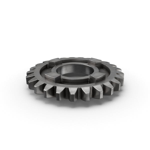 Cover Image for Gear