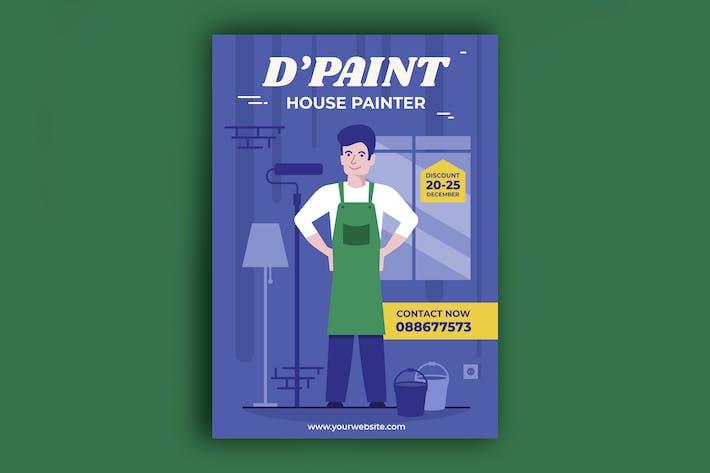 Handyman Poster