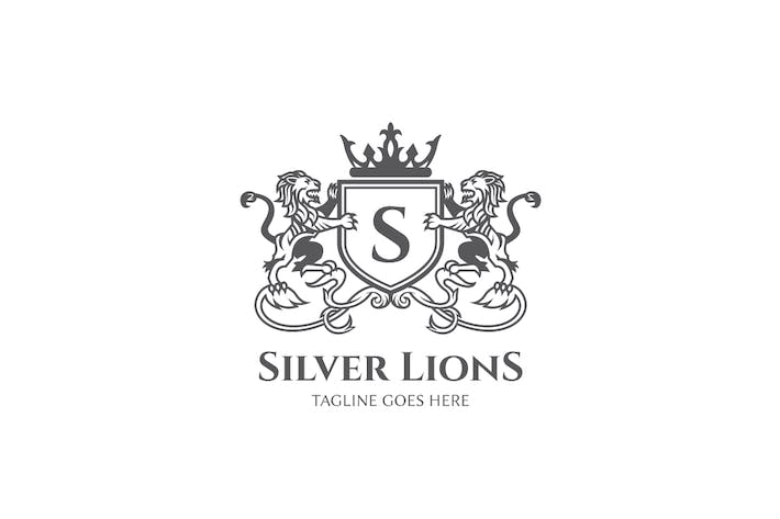 Thumbnail for Silver Lions Logo