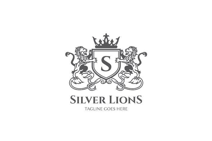 Silver Lions Logo