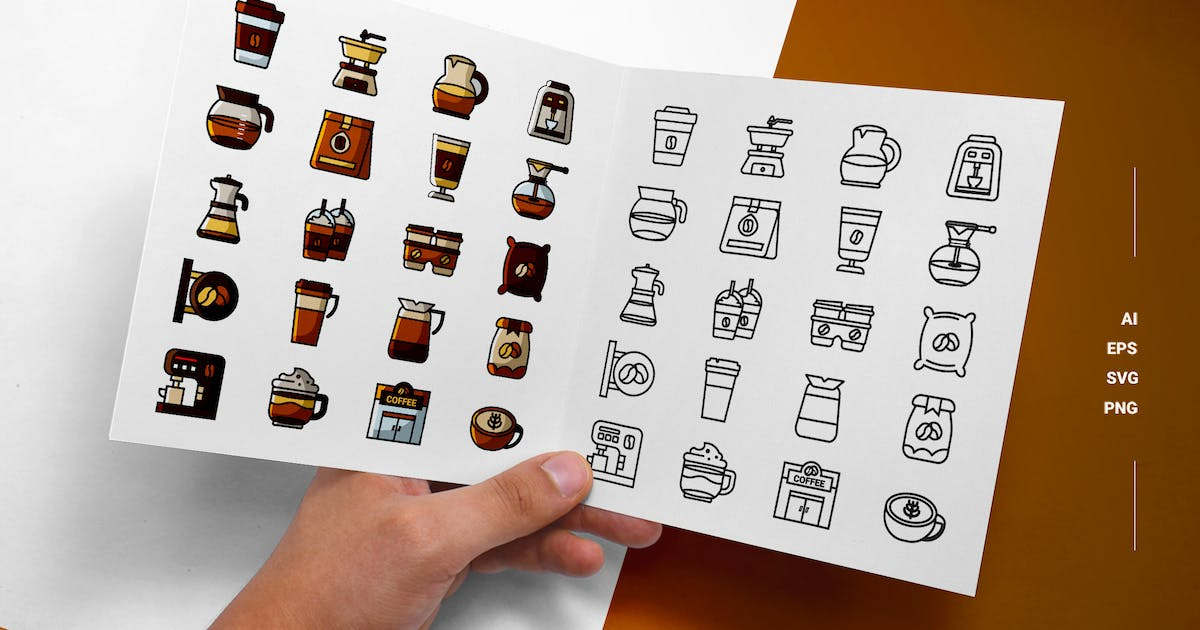 Download Coffe - Icons by esensifiksi