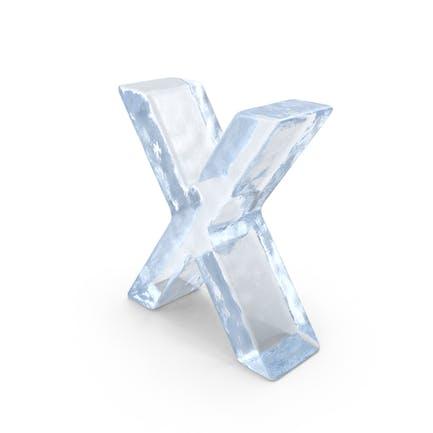 Ice Multiplication Symbol