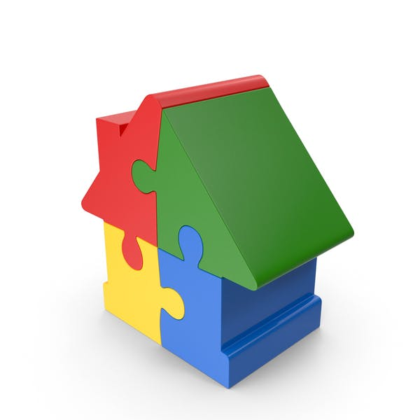 Thumbnail for House Puzzle