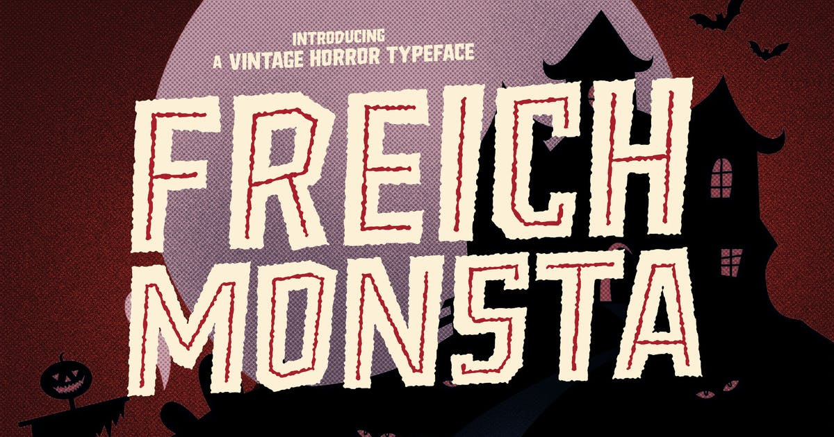 Download Freich Monsta by nasir-udin