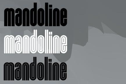 Mandoline