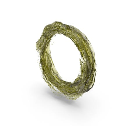 Olivenöl-Ring