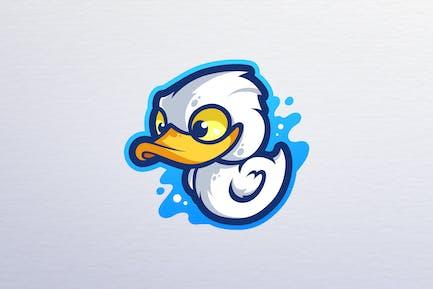Süße Ducky
