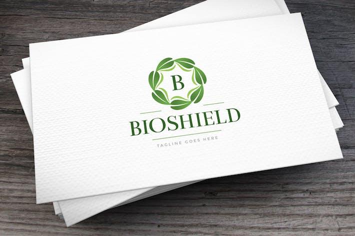Thumbnail for Bioshield Logo Template