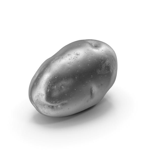Thumbnail for Potato Silver