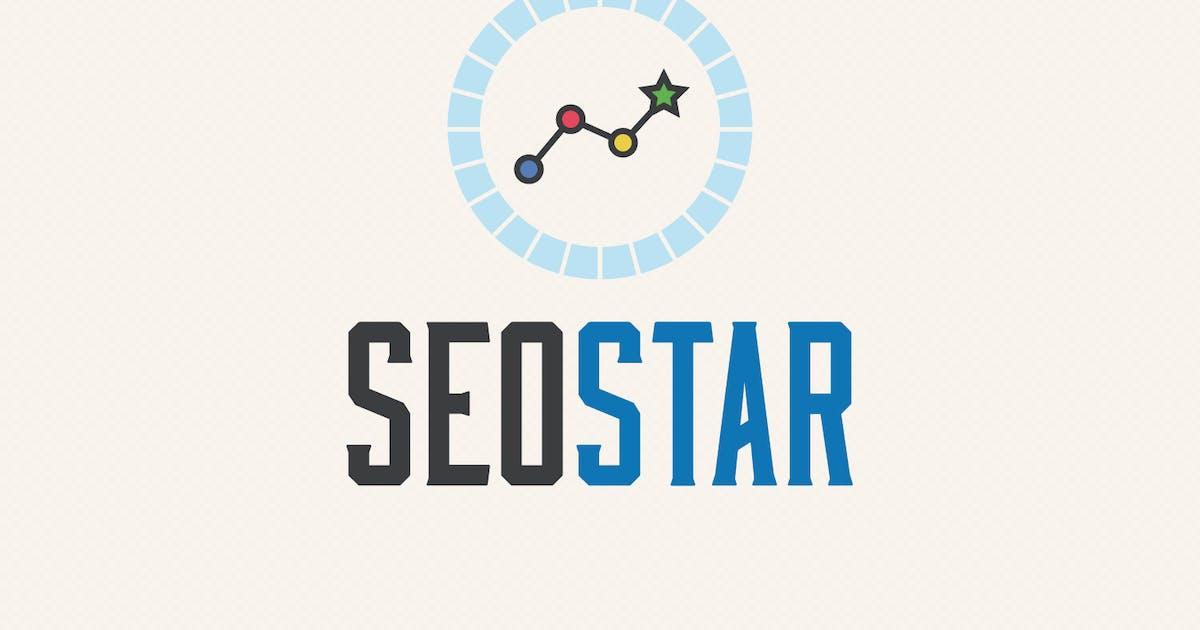 Download Seo Star Logo by Sargatal