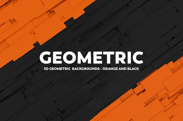Thumbnail for Fondos abstractos geométricos 3D
