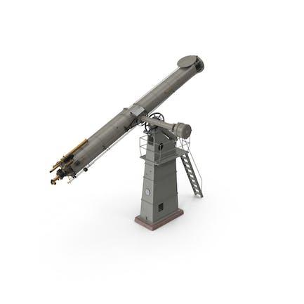 Sternwarte Teleskop