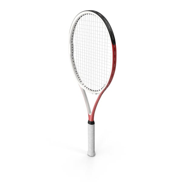 Thumbnail for Tennis Racket
