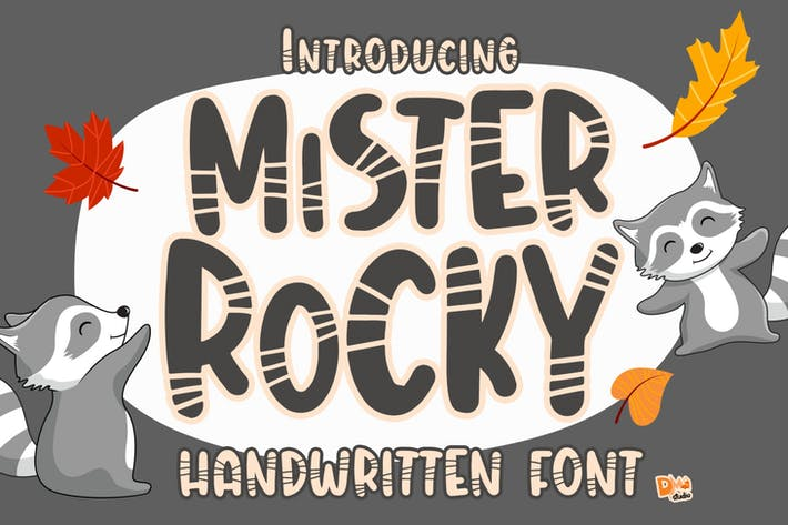 Thumbnail for Mister Rocky