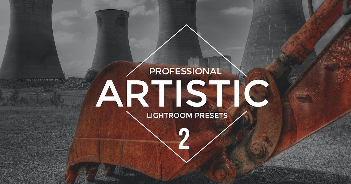 Download Artistic vol. 2 Lightroom Presets by Artmonk